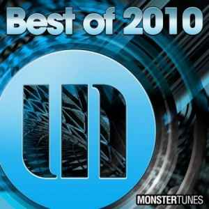 Monster Tunes Best Of 2010 транс сборник