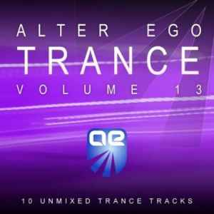Alter Ego Trance Vol 13 (2010) транс сборник