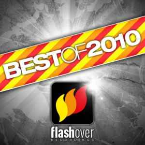 The Best Of Flashover Recordings 2010 ����� �������