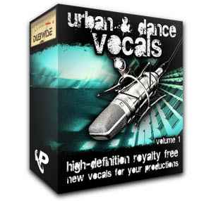 Prime Loops Urban And Dance Vocals WAV ��������� �����