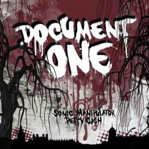 Document One - Heavyweight Product EP (2010) - отличный дабстеп