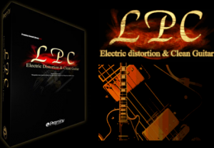 Prominy LPC Electric Clean Guitar - виртуальная электро гитара