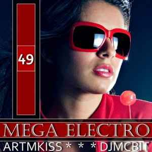 Mega Electro from DjmcBiT vol.49 (08.01.11) хаус сборник