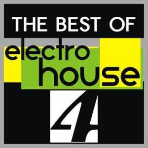 The Best of Electro House Vol. 4 (2011) хаус сборник