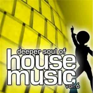 ������� Deeper Soul of House Music 6 (2010) ����� mp3 ������