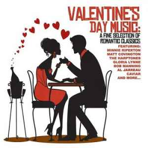������� Valentine's Day Music: A Fine Selection Of Romantic Classics (2011) �������