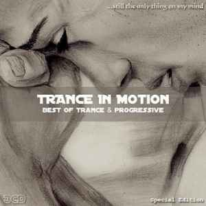 VA - Trance In Motion (Still The Only Thing On My Mind) (2011)