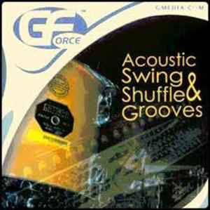 Сэмплы ударных Gmedia Acoustic Swing And Shuffle Grooves WAV AIFF