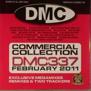������������  ������� - DMC Commercial Collection 337 (2011)