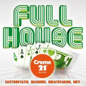 ����� ������� ���� ������ - Full House Volume 2 (Presented by Creme 21 Der Club) (2011)