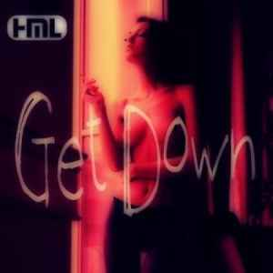 ����� �������  - Get Down (Mixed by Cone) (2011)