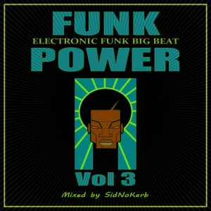 Funk Power Vol.3 (Mixed by SidNoKarb)