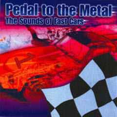 ������ ������� Captain Audio - Pedal to the Metal