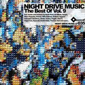 ����� ������� ���� ������ - The Best Of Night Drive Music Volume 9 (2011)