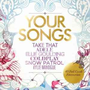 ������������ �������  - Your Songs (2011)