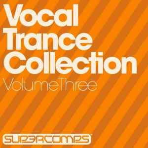 ������� ����� 2011 - Vocal Trance Collection, Volume Three (2011)