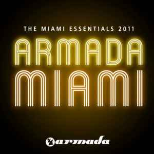 Новый сборник  - Armada The Miami Essentials 2011