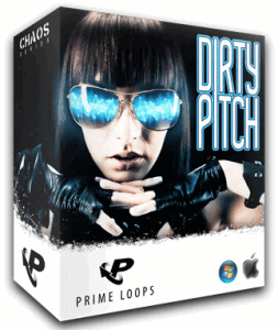 сэмплы house Prime Loops - Dirty Pitch (WAV)