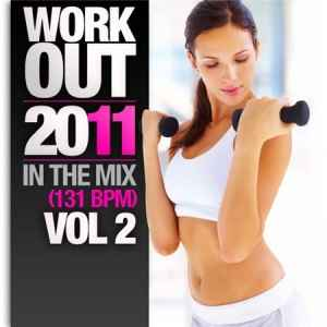 Новый сборник транс музыки - Work Out 2011 Vol. 2: In the Mix (2011)