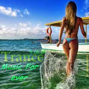 ����� ������� ����� ������: Trance - Music For ever Vol.20 (2011)