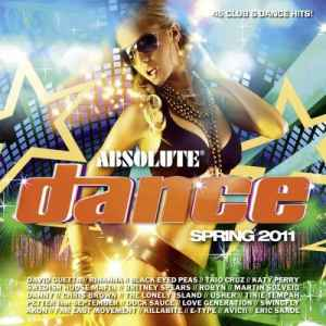 ����� ������� - Absolute Dance Spring 2011
