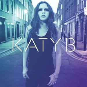 Katy B - On a Mission  (2011) - качевый дабстеп