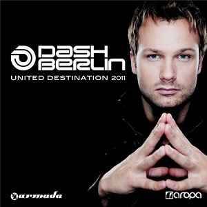 Новый сборник trance музыки - Dash Berlin - United Destination 2011