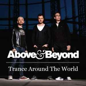 ����� ����� �����-��� - Above & Beyond - Trance Around The World 367 (Guestmix Arty) (08-04-2011)