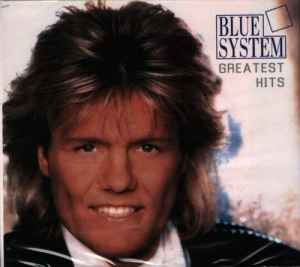 Blue System - Greatest Hits (2010) - ����� �������