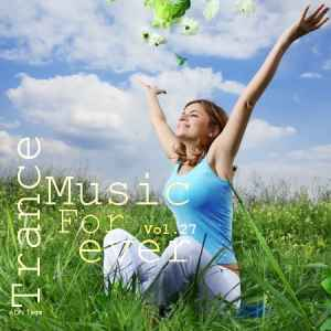 ����� ������� ����� ������: Trance - Music For ever Vol.27 (2011)