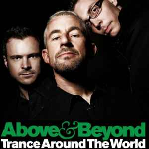 ����� ����� �����-��� - Above and Beyond - Trance Around The World 370  Including Richard Durand Guestmix (29-04-2011)