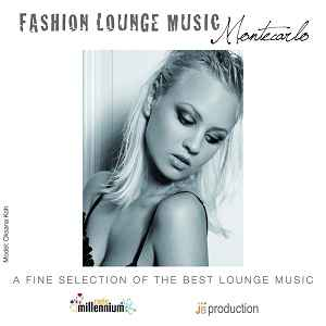 Новый альбом chillout,lounge музыки от Fly Project & Max Mantovani - Fly Project & Max Mantovani - Fasion Lounge Montecarlo 2011