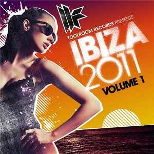 Новый сборник house музыки - Toolroom Records Ibiza 2011 Vol.1