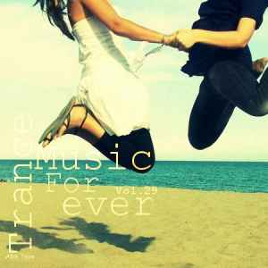 ����� ������� ����� ������: Trance - Music For ever Vol.29 (2011)