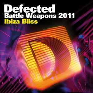 ����� ������� ����,��� ���� ������ - Defected Battle Weapons: Ibiza Bliss 2011