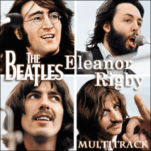 Мультитрек The Beatles - Eleanor Rigby Multitrack (WAV)