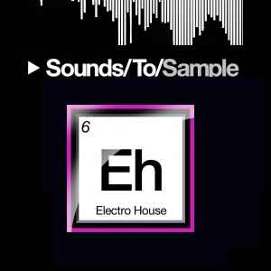 Sounds To Sample Electro House Elements S2S 06/07 (WAV)-новинка