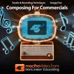Studio and Recording: Composing For Commercials