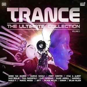 VA - Trance The Ultimate Collection Vol.3 (2011) - ������� ������� ������