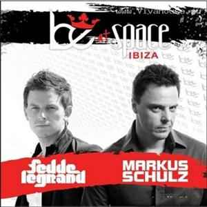 Fedde Le Grand - Be at Space: Ibiza (2011)