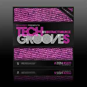 ������  deep techy grooves - Zenhiser Tech Grooves By Abstract Source