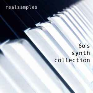 Realsamples 60's Synth Collection - сэмплы органа