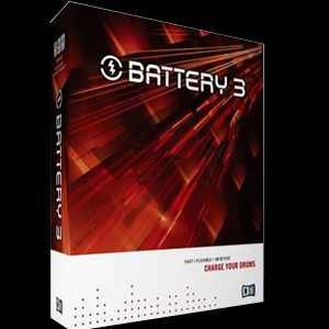 драм-машина - Native Instruments Battery 3 STANDALONE VSTi RTAS v3.2.3 x86 x64