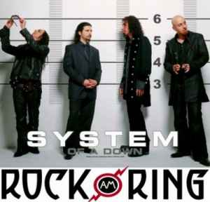System of a Down - Live at Rock Am Ring (2011) - новый концерт
