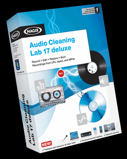 �������� - Magix Audio Cleaning Lab 17 Deluxe 17.0.0.2