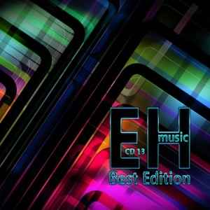 EH Music-Best Edition CD13 (2011) ������� ������