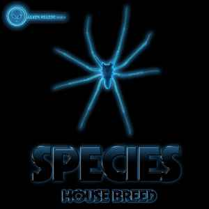 сэмплы house - Alien Static Audio Species: House Breed