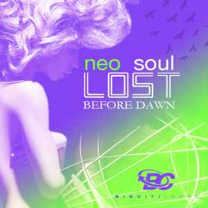 сэмплы soul - Big Citi Loops Lost Before Dawn: Neo Soul