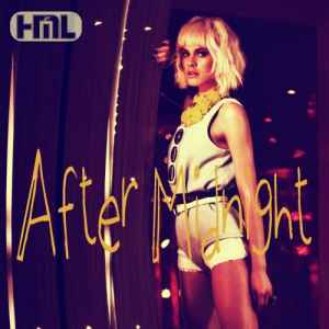 Новый сборник - After Midnight (Mixed by Cyno) (2011)