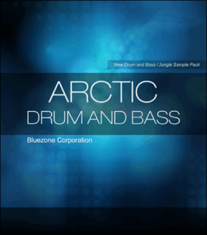 сэмплы drum and bass - Bluezone Corporation Arctic Drum and Bass